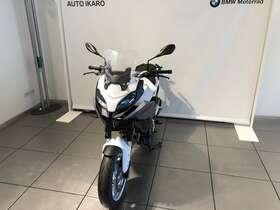 Bmw Motorrad F900 XR det.4